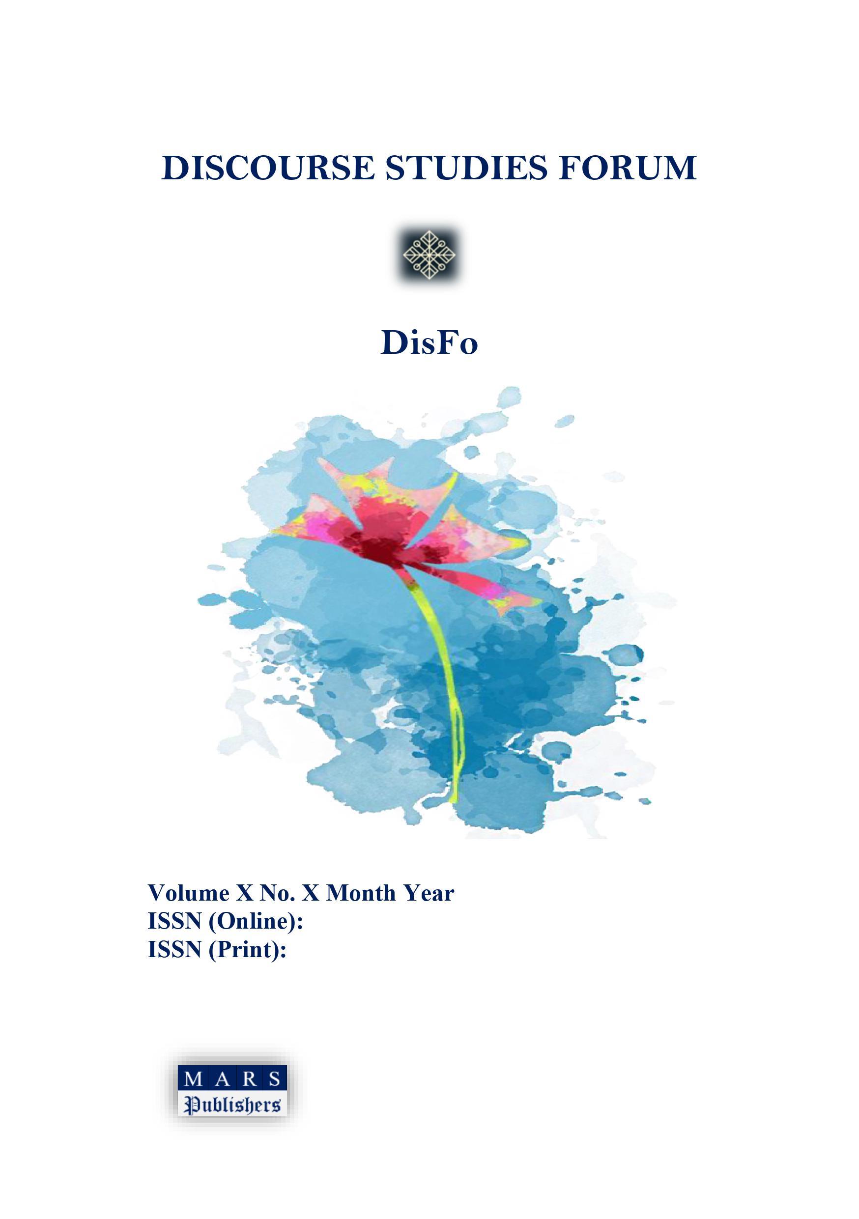 DisFo_Cover